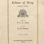 2013-231 Echoes of Byng-School Song_Page_1