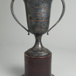 Annual  Best School Choir Trophy, Credit: English Montreal School Boards Archives