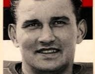 Joe Stracina, Ottawa Rough RIders (1954-1960)